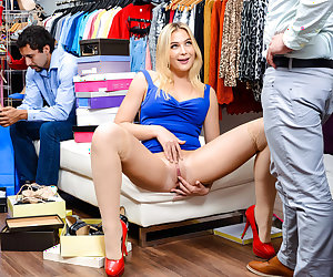 Digital Playground – Under Foot