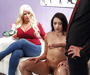 Brazzers - The Audition