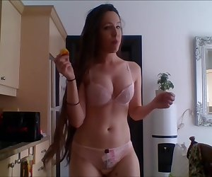 Sexy panties webcam