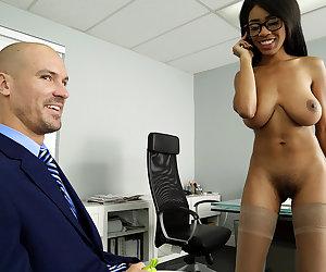 My Naked Boss