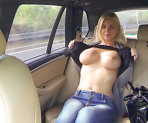Big Tits and Great Curvy Body
