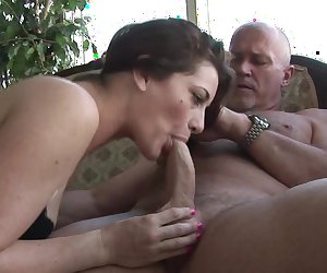 Cici Rhodes Blowjob Video