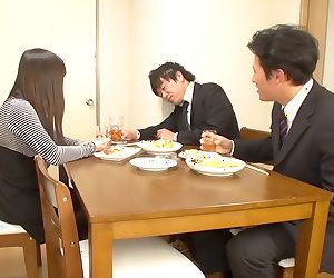cheating wife asuka scene1