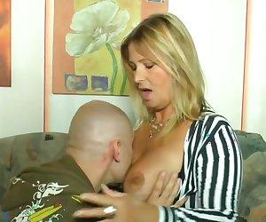 Oh! Schoene Titten