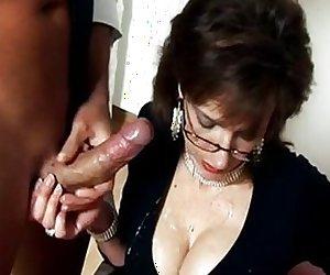 Lady Sonia love cum 2