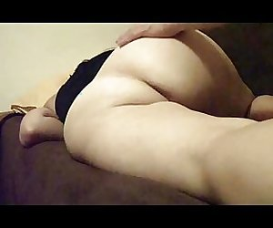 Russian mature mom after drnk party