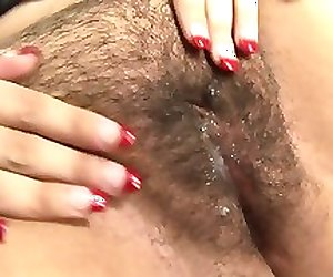 Chubby Latina 539