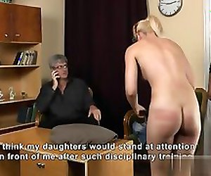 Hot daughter first ass fuck