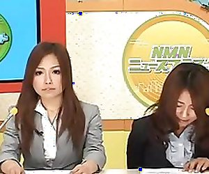 Japanese TV Action News