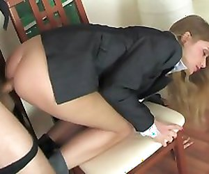 Diana's anal saga