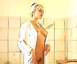 Laure Sainclair - French Maid - Anal