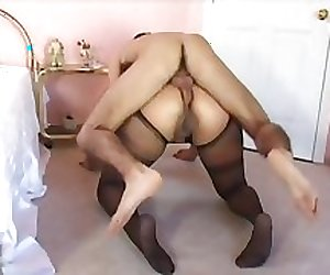 big tits blonde get fucked like a