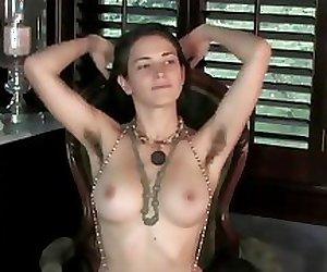 Hairy -Alexia