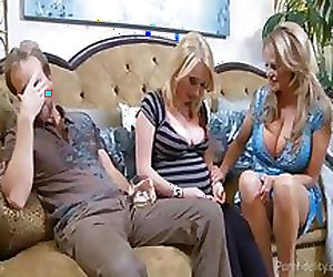 Wife Wants To Fuck The Girl Her Hubby Knocked Up