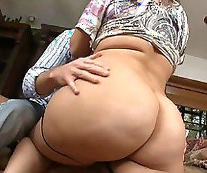 Big ass #1