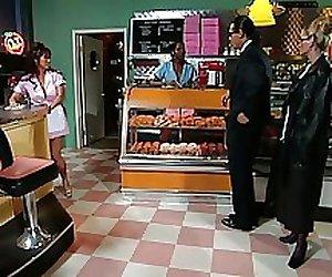 Spunkin Donuts 3