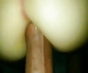 Hot Blonde Wife Takes A Moroccan Cock While Husband Works