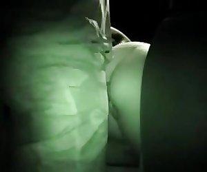 Huge boob MILF oublic creampie
