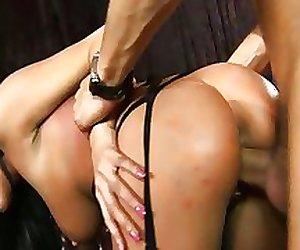 Anal Fucking Squirter Anissa Kate