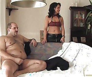 Swinger in Deutschland Teil 1