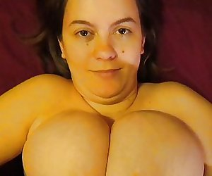 Massive tittyfuck