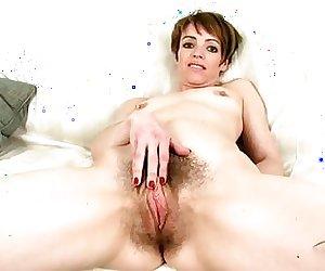 Hairy Maria