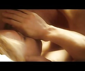 Kate Bosworth Boobs Sucking Scene In Big Sur Movie