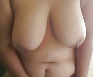 Busty Chubby Filipina Massive Orgasm