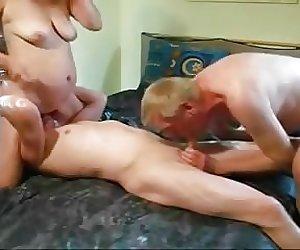 Seniorfuck
