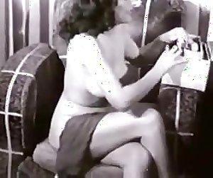 Beautiful vintage erotica