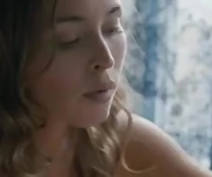 Natalie krill  erika linder  mayko nguyen - below her mouth