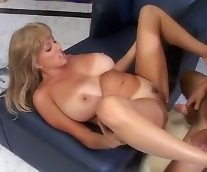 Hottest pornstar Penny Porsche in fabulous cunnilingus, big tits xxx video