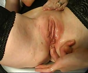 Amateur shot hair mature anal sex