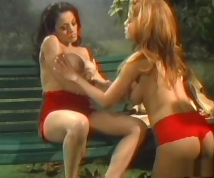 Crazy pornstar Alexis Amore in amazing dildos/toys, lesbian sex video