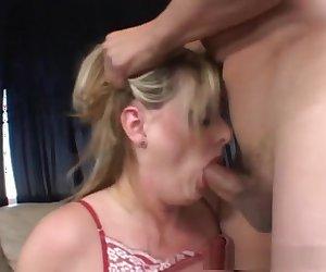 Incredible pornstar Kala Prettyman in fabulous mature, big tits sex scene